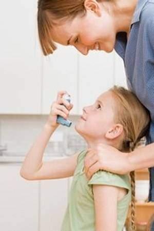 L asthmatique et le milieu scolaire - L'asthmatique et le milieu scolaire