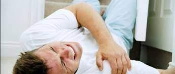 Chutes et fractures - Chutes et fractures