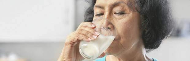 la prévention de l'ostéoporose