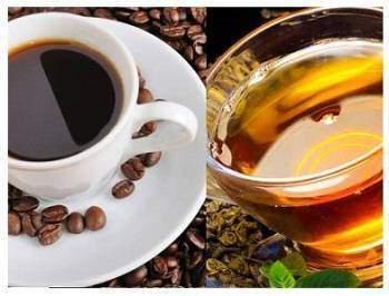 vaut-il mieux boire du thé ou du café