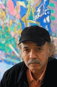 Jacobo Borges 196x300 - Jacobo Borges