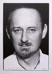 Karl Heinz Hödicke 209x300 - Karl Heinz Hödicke
