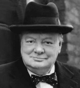 Winston Churchill 274x300 - Je n'ai rien à offrir que du sang , du labeur, des larmes et de la sueur