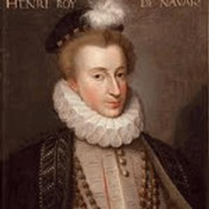 HENRI IV 300x300 - Ralliez-vous à mon panache blanc