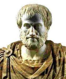 Aristote 252x300 - Nature et culture : L'homme est par nature un animal politique