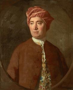 David Hume 243x300 - La science : Le soleil ne se lèvera pas demain