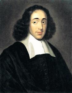 Spinoza 235x300 - Le désir : Le désir est l'essence même de l'homme