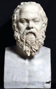 socrate 190x300 - La philosophie : Il disait qu'il ne savait rien , sauf le fait de son ignorance
